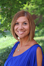 Kristie Cantu, Business Manager